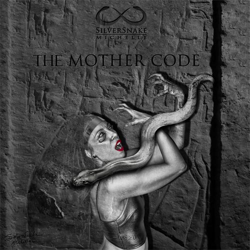 """Silversnake Michelle  – """"The Mother Code"""""""