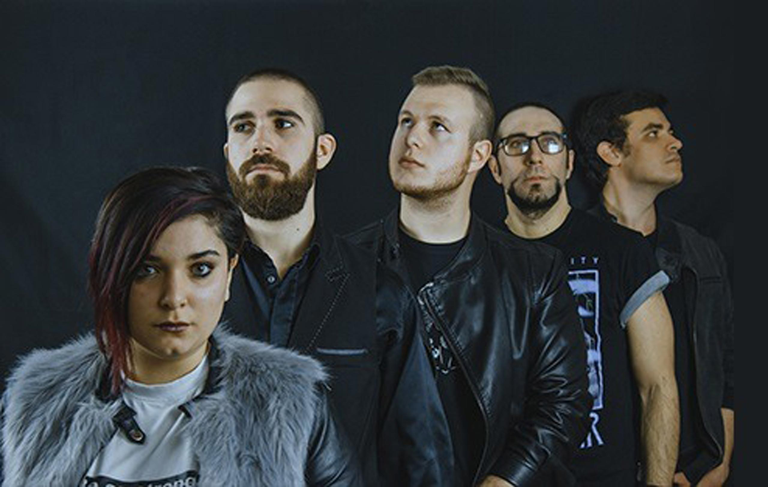 The Sunrise nel roster della Wormholedeath
