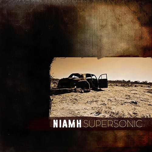 "Niamh – ""Supersonic"""